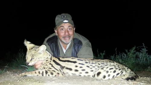 Idube Safaris